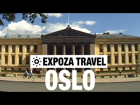 Oslo Vacation Travel Video Guide
