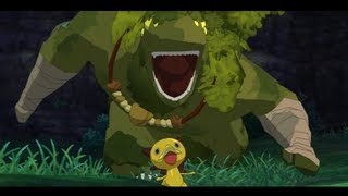 Ni No Kuni: Wrath Of The White Witch - The Guardian Of The Woods [5]