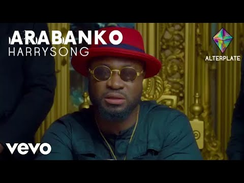 Harrysong - Arabanko [Trailer]