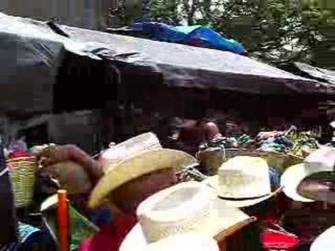 Processió a Maximón