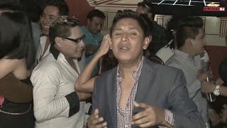 Grupo X  Detras de Camaras - No me digas que no (Vídeo Oficial)