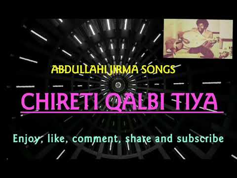 Abdullah Jirma _ Chireti Qalbi Tiyaaa LYRICS ❤️❤️