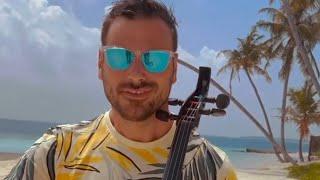 Lambada - HAUSER Cello cover