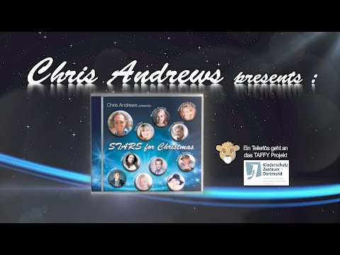 CHRIS ANDREWS Presents Stars For Christmas