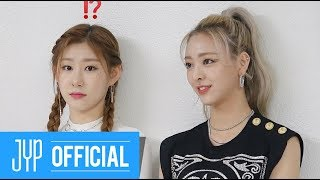I SEE ITZY EP.15