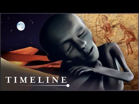 The Mysterious Black Mummy (Ancient Egypt Documentary) | Timeline