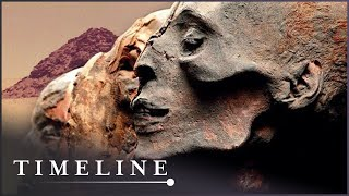 The Mystery Of The Black Mummy (Ancient Egypt Documentary) | Timeline