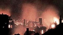 Bombennacht in Kassel: Erinnerungen an das Inferno