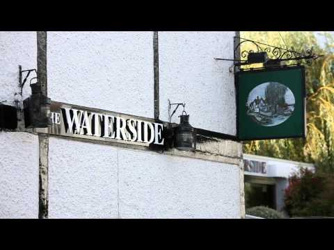 The Waterside Inn: An Inside Look