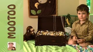 Mootoo And Declan: The Treasure Chest