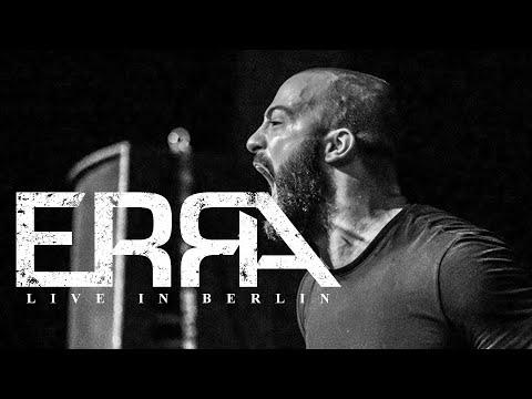 ERRA live in Berlin [CORE COMMUNITY ON TOUR]