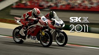 SBK 2011: Superbike World Championship - Gameplay [HD]