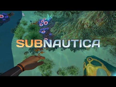 ALL ALONE - Subnautica #3