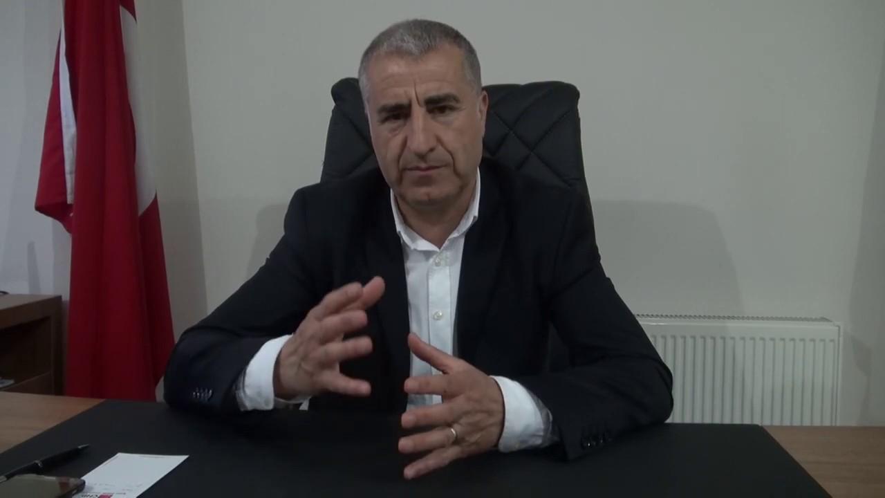 Ayhan Doğan; Anketler CHP Diyor