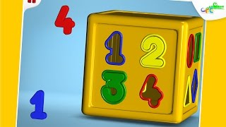 "Shape Sorter Freemium ""Educational Brain Games""  Videos games for Kids - Girls - Baby Android"