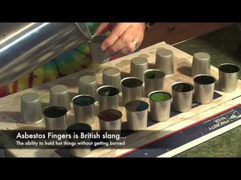 How Votive Candles Are Made