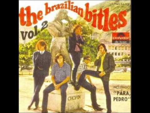 The Brazilian Bitles - Para Pedro