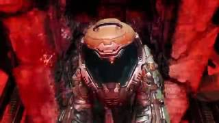 You Will Be Worse (DOOM Opening Sequence)