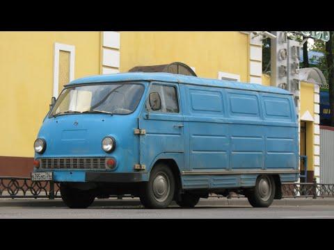 ЕРАЗ-762! Почему его так сильно боялись Советские водители?