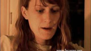 #175 Laura Gibson - Spirited (Acoustic Session)