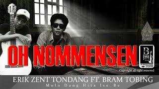 ERIK ZENT TONDANG feat BRAM TOBING - KAMPUS NOMMENSEN