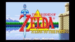 Con Monkey! Legend of Zelda Link to the Past - Part 10