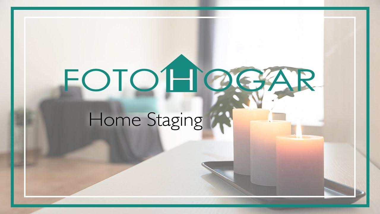REAL ESTATE VIDEO - Home Staging Tarragona
