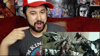 PIRATES OF THE CARIBBEAN 5: Dead Men Tell No Tales  Ext. Superbowl TV SPOT REACTION!!!