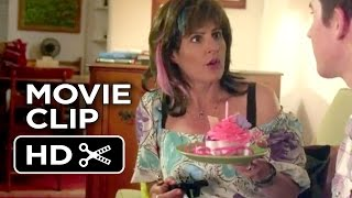 Helicopter Mom Movie CLIP - Happy Birthday (2015) - Nia Vardalos Comedy HD