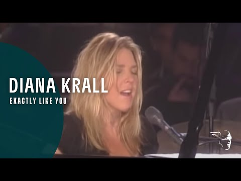 Diana Krall - Exactly Like You (Live In Rio)