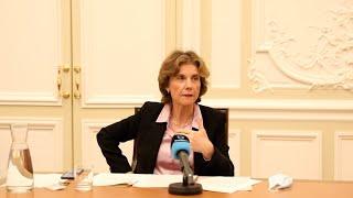 Covid-19: la stupéfaction du Conseil d'Etat genevois