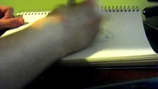 How to draw a easy ICP picture