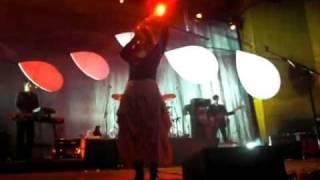 Wir sind Helden - Die Konkurrenz (LIVE in Stuttgart Liederhalle am 22.10.2010)