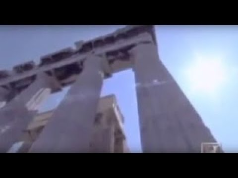 ENGINEERING THE ANCIENT GREEK EMPIRE History Discovery Science ( documentary)