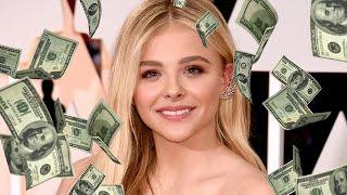 Top 10 richest kids (kid millionaires)
