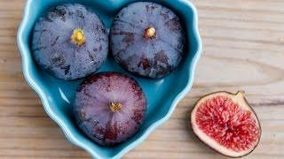 Mẹo Vặt Cuộc Sống - Ngăn ngừa ung thư, cao huyết áp từ trái sung