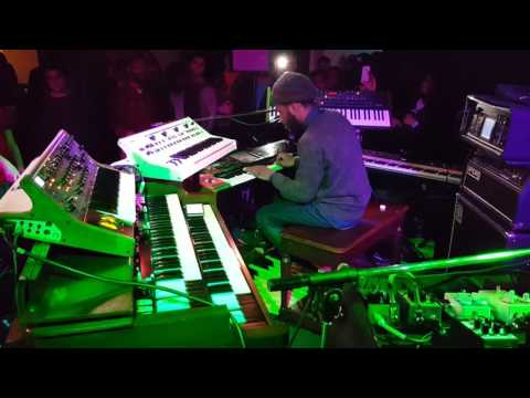 Cory Henry Sugar daddy by D'Angelo 2016