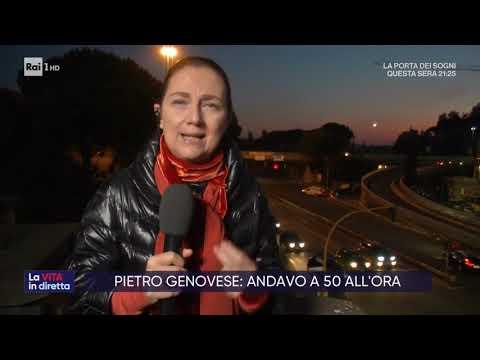 Gaia e Camilla: battaglia sulla velocità - La vita in diretta 03/01/2020