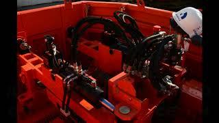 Производство строительного оборудования для бестраншейной прокладки и замены трубопровода.