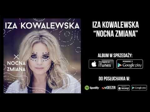 Iza Kowalewska -