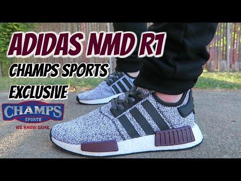 adidas nmd champs