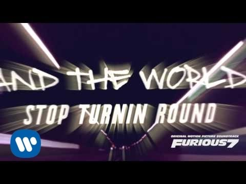 Sevyn Streeter - How Bad Do You Want It (Oh Yeah) [Lyric Video - Furious 7 Soundtrack]