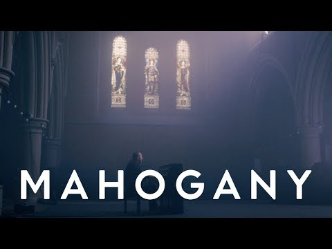 RØMANS - Happy Love | Mahogany Session