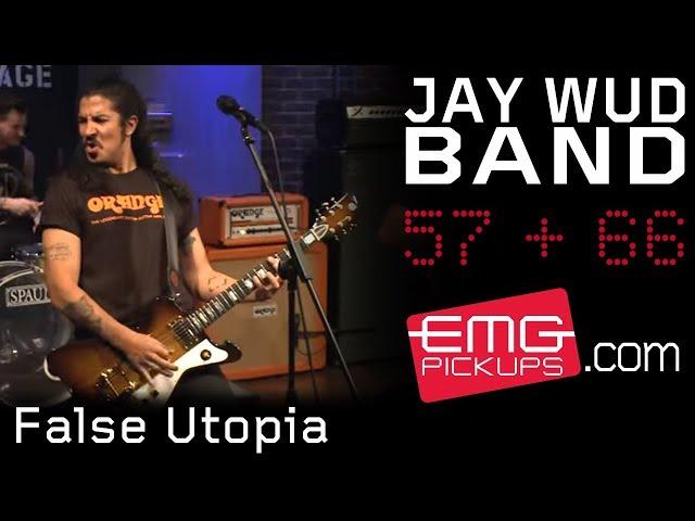 """""""False Utopia"""" on EMG TV"""
