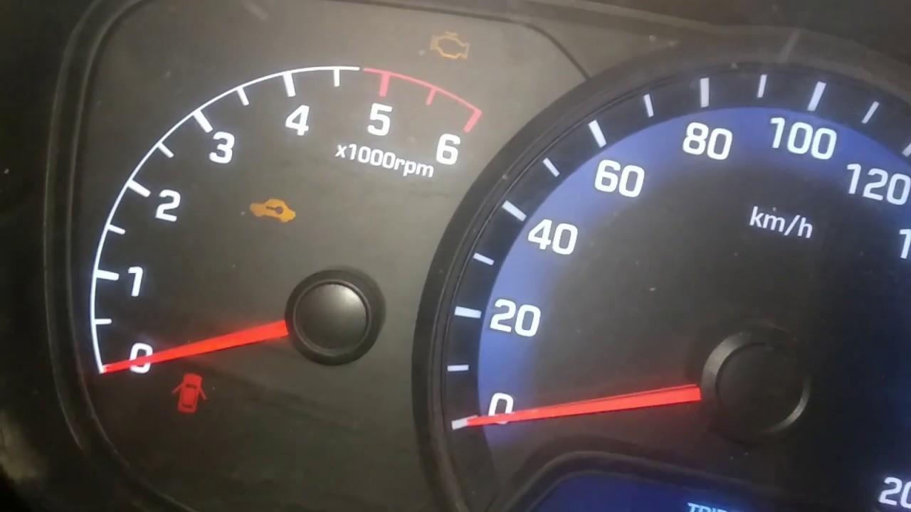 Hyundai immobilizer smartra error no response starting problem