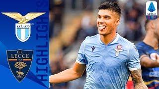 Lazio 4-2 Lecce | Doppietta di Correa, l'Aquila in zona Champions | Serie A