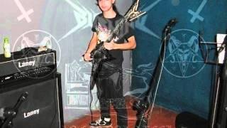 Burning - Headbanger's Escape