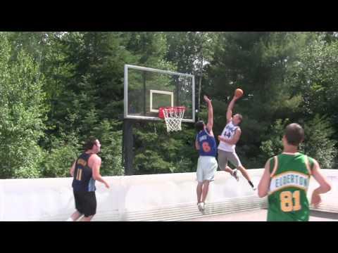 Mini Basketball (Allstar Game)