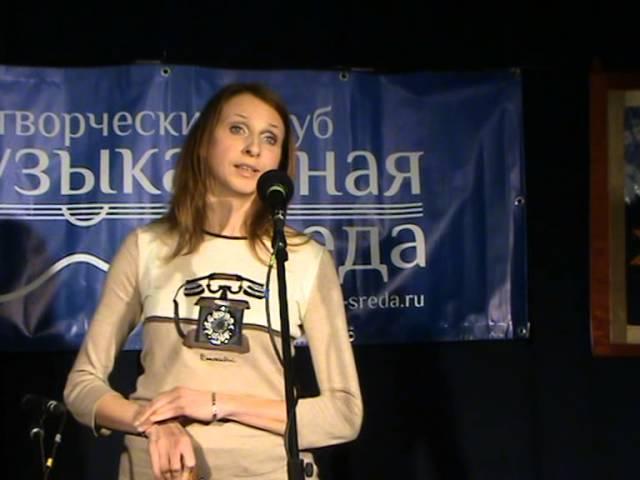 Музыкальная Среда 25.03.2015. Часть 6