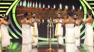 Manavalan's Thiruvathira Onam Special Thiruvathirakkali